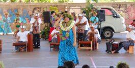 Journée Polynésienne, juin 2021